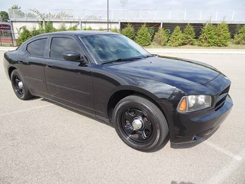 2007 Dodge Charger for sale in Uniontown, PA