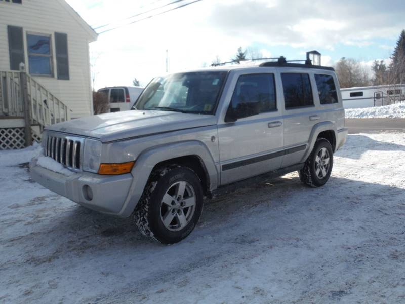 PJ SCENNA AUTO SALES LLC - Used Cars - Derry NH Dealer