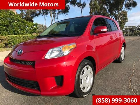 2012 Scion xD for sale in San Diego, CA
