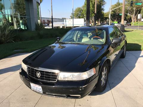 1999 Cadillac Seville for sale in San Jose, CA