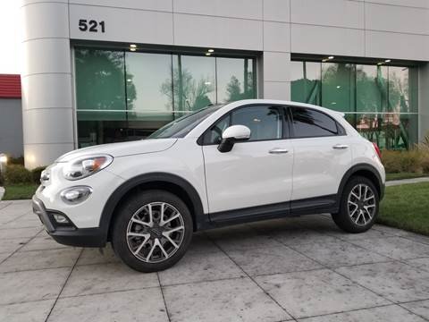 used fiat for sale in san jose, ca - carsforsale®