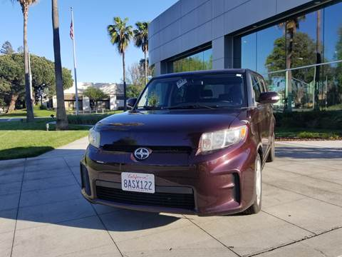 2012 Scion xB for sale in San Jose, CA