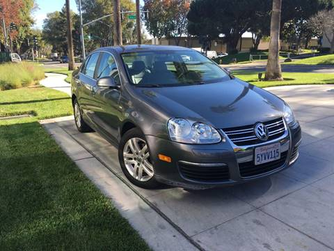 2007 Volkswagen Jetta for sale in San Jose, CA