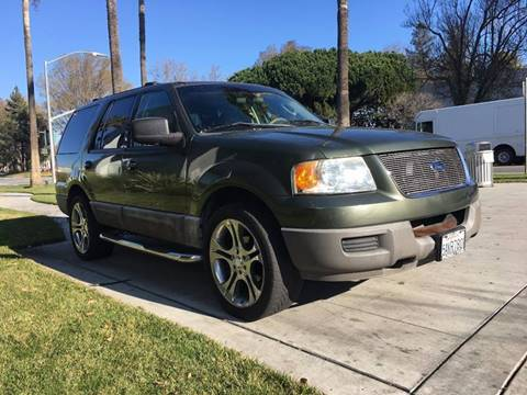 2003 Ford Expedition for sale in San Jose, CA