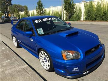 Subaru San Jose >> Subaru For Sale In San Jose Ca Mcg Investment Inc