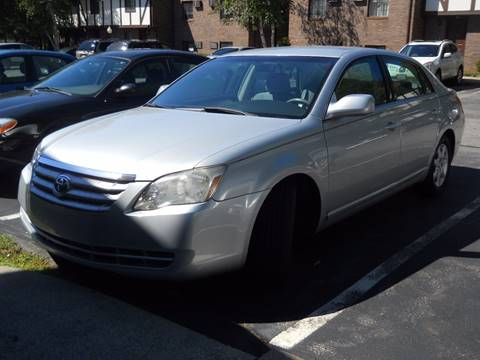 2007 Toyota Avalon for sale in Woburn, MA