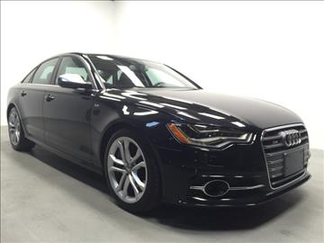 Audi s6 for sale in new jersey carsforsale 2013 audi s6 for sale in paterson nj sciox Images