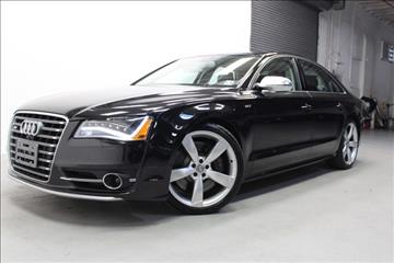 Audi S8 For Sale in Williston, ND - Carsforsale.com