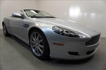 2005 Aston Martin DB9 for sale in Paterson, NJ