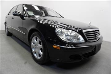 2006 Mercedes-Benz S-Class for sale in Paterson, NJ