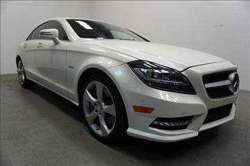 Mercedes benz cls for sale in paterson nj for Mercedes benz for sale nj