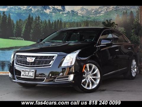 2017 Cadillac XTS for sale in Glendale, CA