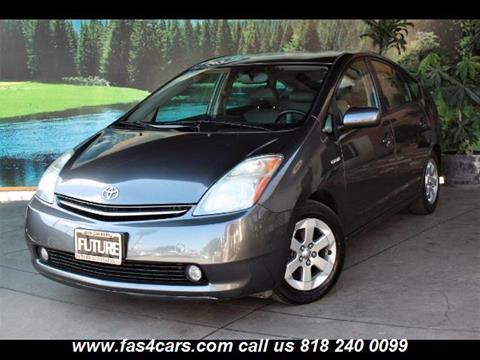 2008 Toyota Prius for sale in Glendale, CA