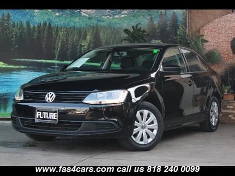 2013 Volkswagen Jetta for sale in Glendale, CA
