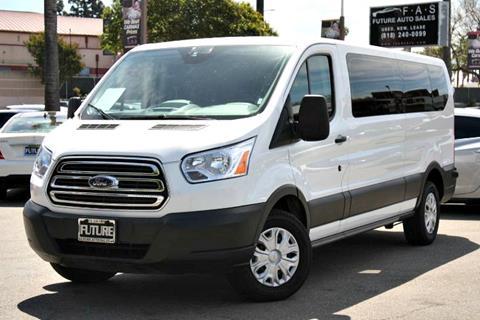 2018 Ford Transit Passenger for sale in Glendale, CA