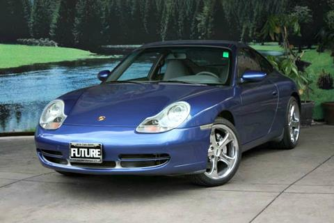 2001 Porsche 911 for sale in Glendale, CA
