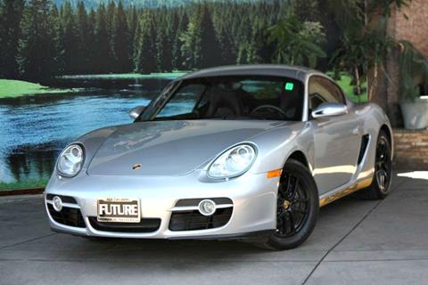 2008 Porsche Cayman for sale in Glendale, CA