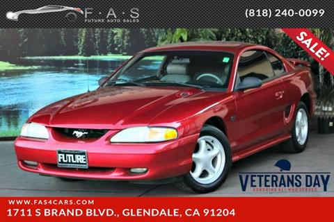 1994 Ford Mustang for sale in Glendale, CA