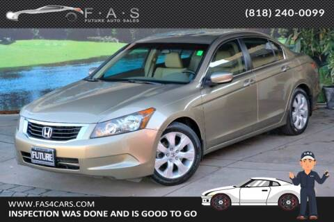 2009 Honda Accord for sale at Best Car Buy in Glendale CA