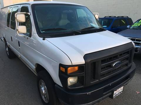 2011 Ford Econoline E350 Extended