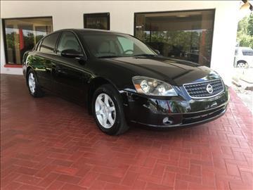 2006 Nissan Altima for sale in Largo, FL