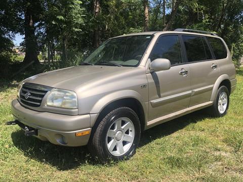 2003 Suzuki XL7 for sale in Largo, FL
