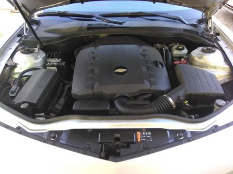 2011 Chevrolet Camaro for sale in Largo, FL