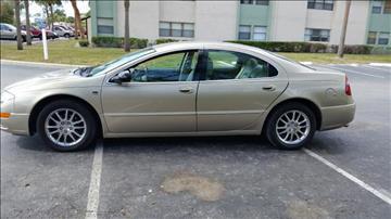 2002 Chrysler 300M for sale in Largo, FL