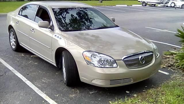 2008 buick lucerne cxl sedan 4d in largo fl mr auto. Black Bedroom Furniture Sets. Home Design Ideas