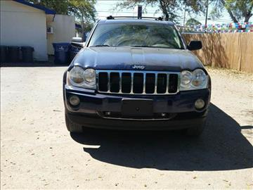 2005 Jeep Grand Cherokee for sale in Largo, FL