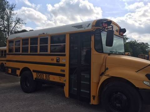 2005 International CE200 for sale in Cypress, TX