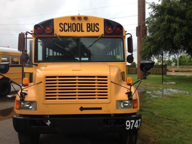 Southwest Bus Sales Inc - Used Buses - Cypress TX Dealer