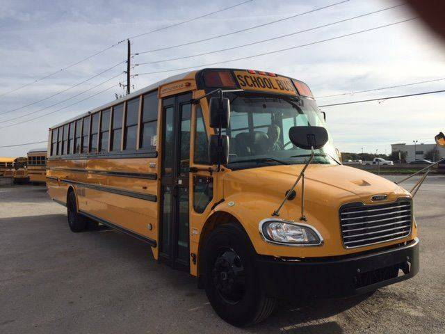 Southwest Bus Sales Inc - Used Buses - Cypress TX Dealer