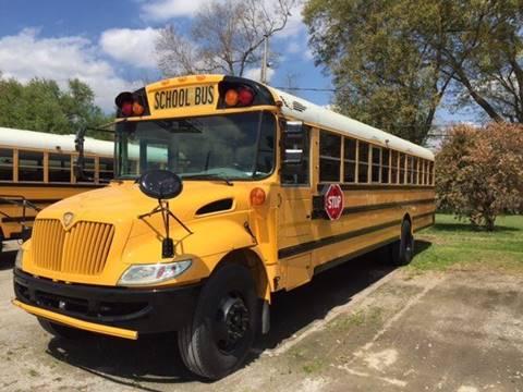 2008 International School Bus for sale in Cypress, TX