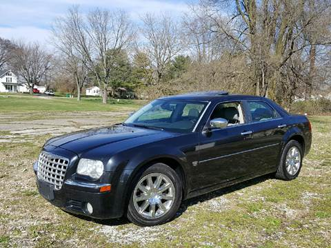 2007 Chrysler 300 for sale in Fletcher, OH