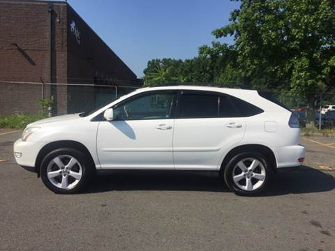 2007 Lexus RX 350 for sale in Jamaica, NY