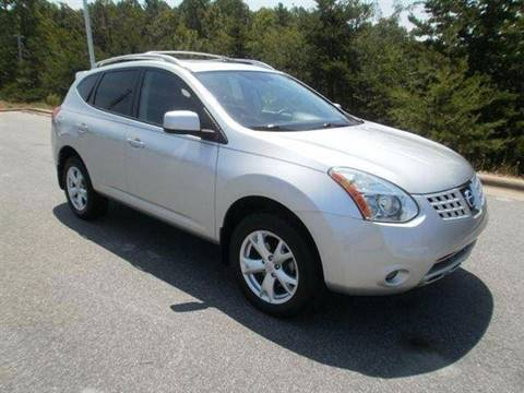 2009 Nissan Rogue for sale in Jamaica, NY