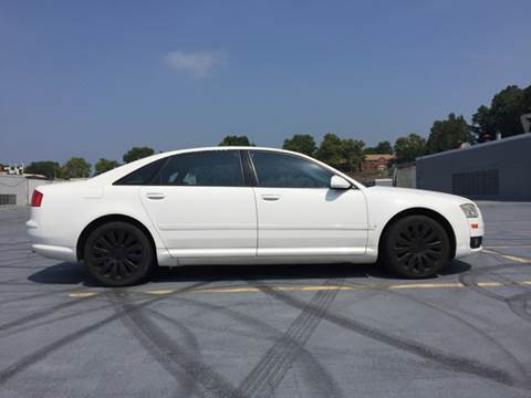 2007 Audi A8 L for sale in Jamaica, NY