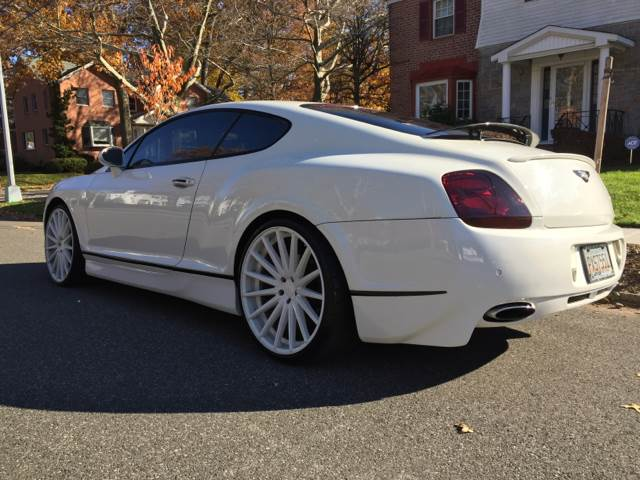 used gt united bentley at detail serving continental auto brokers price