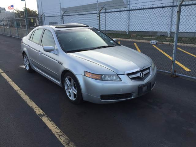 2006 Acura TL for sale in Jamaica, NY