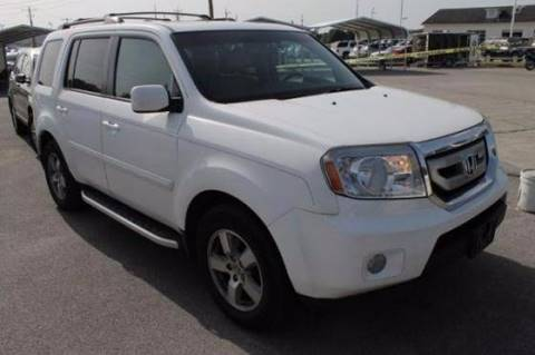 2010 Honda Pilot For Sale >> Honda Used Cars Body Shops For Sale Jamaica Reliable Motors