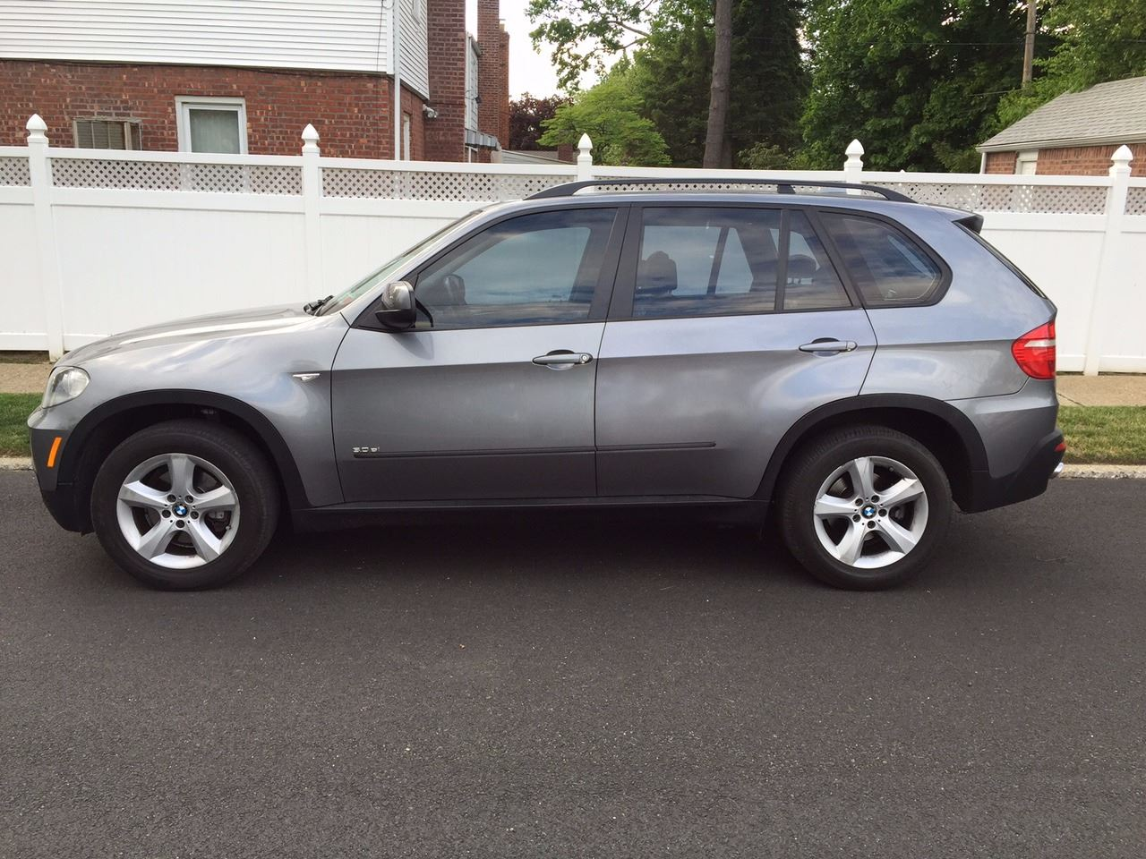 2008 bmw x5 awd 3.0si 4dr suv in jamaica ny - reliable motors