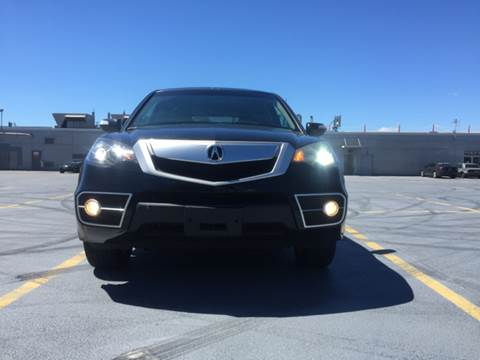 2011 Acura RDX for sale in Jamaica, NY