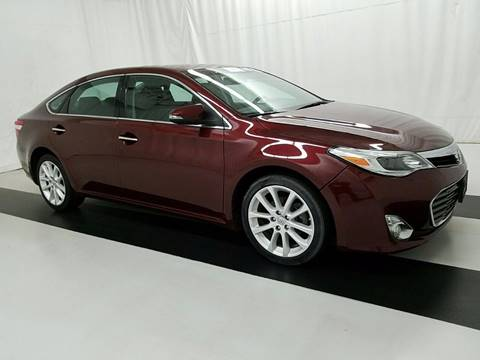 2013 Toyota Avalon for sale in Jamaica, NY