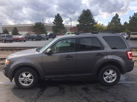 2011 Ford Escape for sale in Missoula, MT