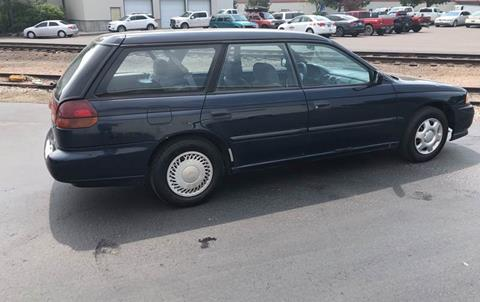 1998 Subaru Legacy Outback >> 1998 Subaru Legacy For Sale In Missoula Mt