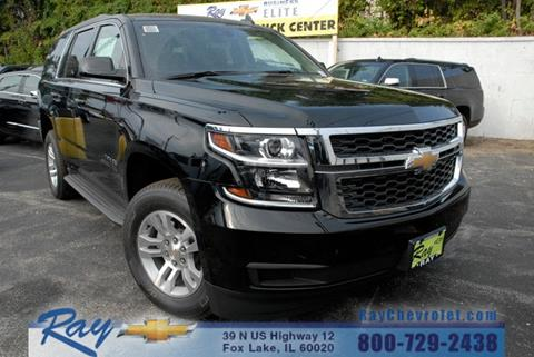 2018 Chevrolet Tahoe for sale in Fox Lake, IL