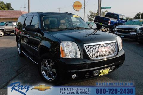 2014 GMC Yukon XL for sale in Fox Lake, IL