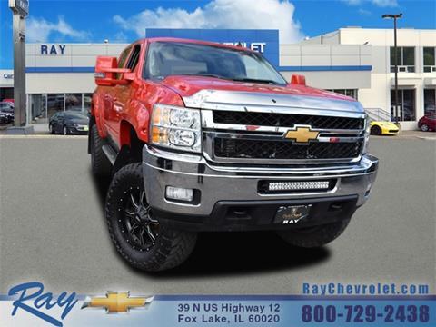 Ray Chevrolet Fox Lake Il Inventory Listings