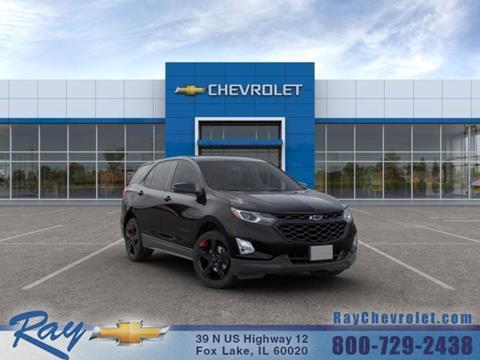 Ray Chevrolet Fox Lake Il